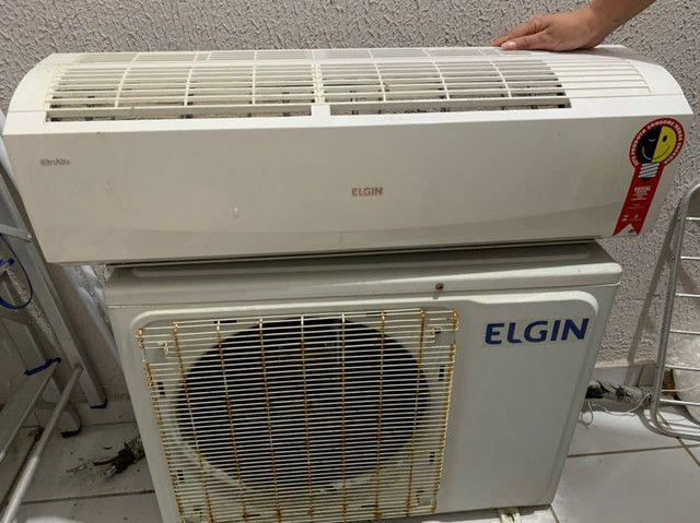 Condicionador de ar 12 ELGIN - Foto 2