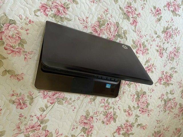 Notebook Hp Pavilion Dm4 Intel®?Core i5 2ª Geração Tela 14 Led 4 GB hd 200