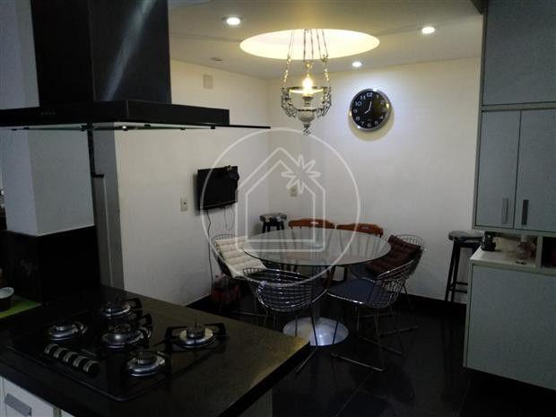 Apartamento à venda com 4 dormitórios em Copacabana, Rio de janeiro cod:825899 - Foto 16