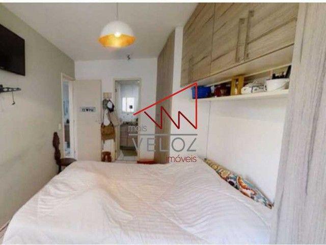 Apartamento à venda com 3 dormitórios em Laranjeiras, Rio de janeiro cod:LAAP32256 - Foto 8
