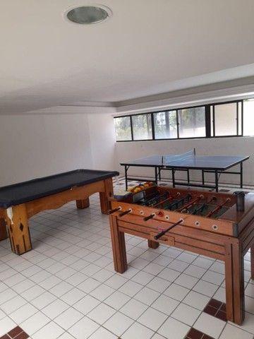 Apartamento com 3 dormitórios à venda, 94 m² por R$ 650.000,00 - Aflitos - Recife/PE - Foto 5