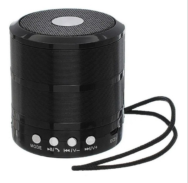 Caixa De Som Portatil Bluetooth Usb Alto-falante Lt-133bt - Foto 5