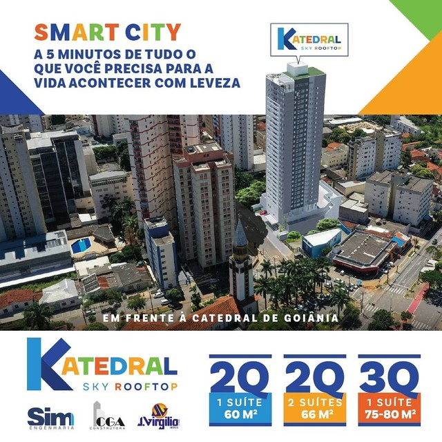 Katedral Sky Rooftop