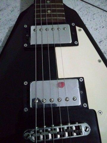 Guitarra flying v - Foto 3