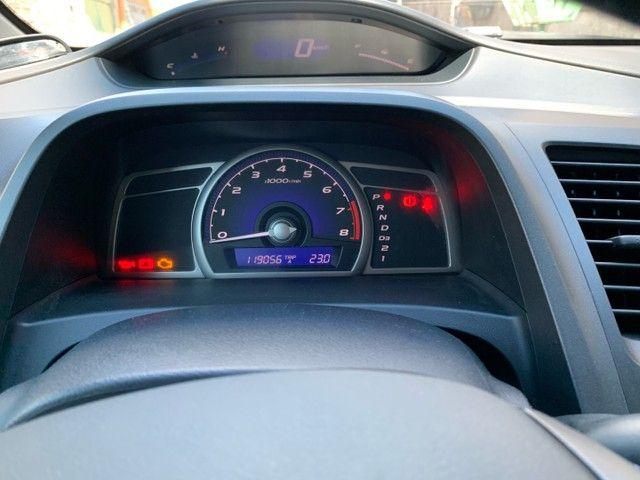 New Civic  LXS 1.8 aut  - Foto 14