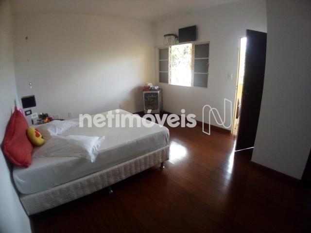 Casa à venda com 5 dormitórios em Dona clara, Belo horizonte cod:740521 - Foto 17