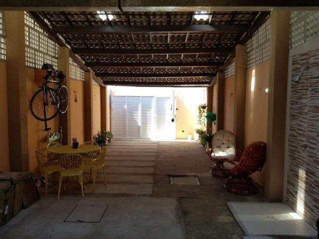 Casa com 3 dormitórios à venda, 110 m² por R$ 310.000 - Tamatanduba - Eusébio/CE - Foto 3