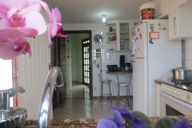 Casa à venda com 4 dormitórios em Mangabeiras, Belo horizonte cod:555389 - Foto 19