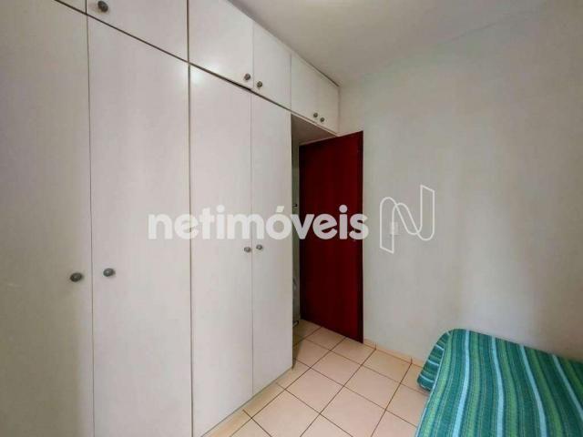 Apartamento à venda com 4 dormitórios em Santa efigênia, Belo horizonte cod:710843 - Foto 9