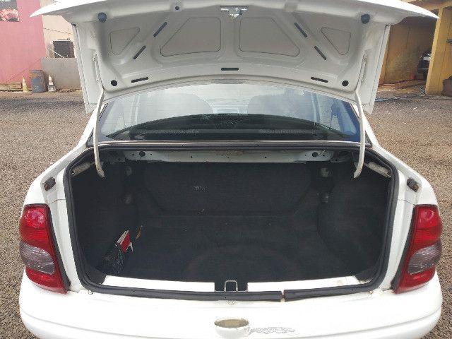 Corsa Sedan Classic Life 1.0 flex - Foto 5