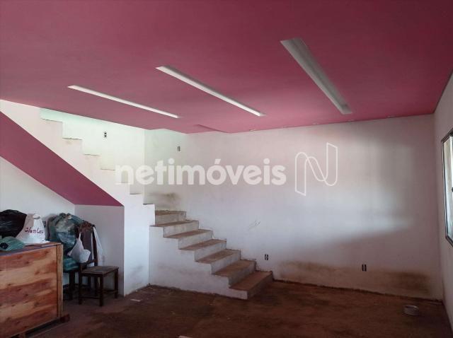 Casa à venda com 3 dormitórios em Céu azul, Belo horizonte cod:826626