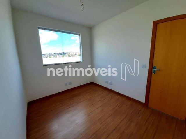 Apartamento à venda com 2 dormitórios em Suzana, Belo horizonte cod:752466 - Foto 10
