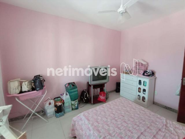 Casa à venda com 3 dormitórios em Céu azul, Belo horizonte cod:826626 - Foto 8