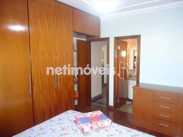 Casa à venda com 3 dormitórios em Céu azul, Belo horizonte cod:758462 - Foto 7