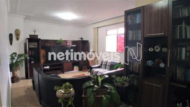 Apartamento à venda com 4 dormitórios em Jardim américa, Belo horizonte cod:548203 - Foto 11