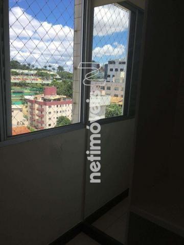 Apartamento à venda com 3 dormitórios em Dona clara, Belo horizonte cod:838434 - Foto 19