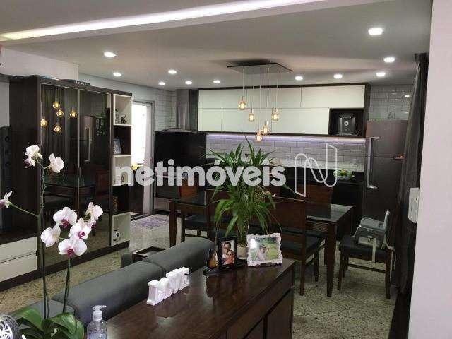 Casa à venda com 3 dormitórios em Santa amélia, Belo horizonte cod:666196 - Foto 4