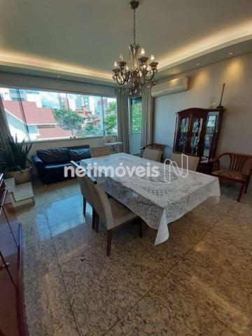 Apartamento à venda com 3 dormitórios em Castelo, Belo horizonte cod:832743 - Foto 2