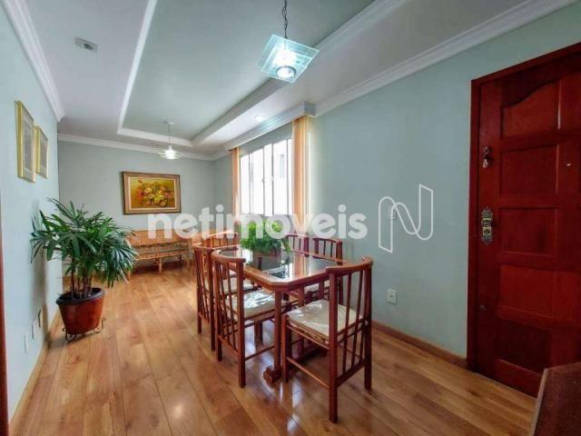 Apartamento à venda com 4 dormitórios em Santa efigênia, Belo horizonte cod:710843
