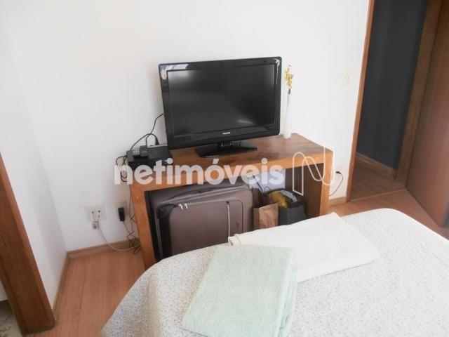 Apartamento à venda com 2 dormitórios em Castelo, Belo horizonte cod:122859 - Foto 13