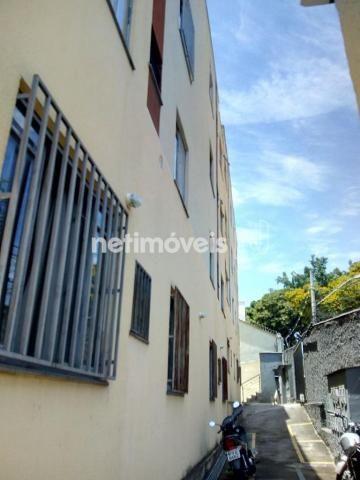 Apartamento à venda com 2 dormitórios em Dona clara, Belo horizonte cod:713130 - Foto 20