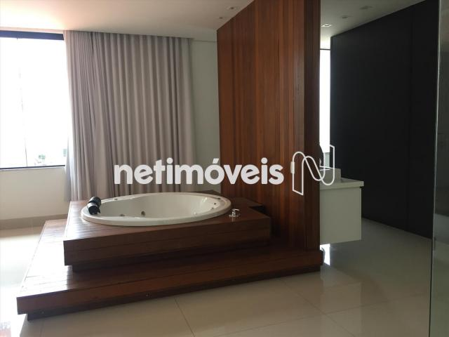 Casa à venda com 4 dormitórios em Castelo, Belo horizonte cod:741602 - Foto 8