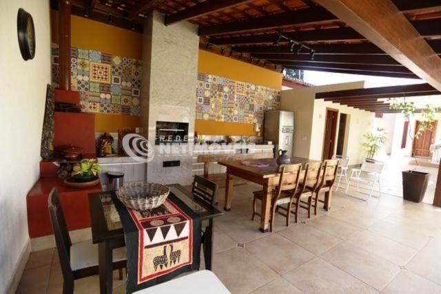 Casa à venda com 4 dormitórios em Itapoã, Belo horizonte cod:631309 - Foto 20