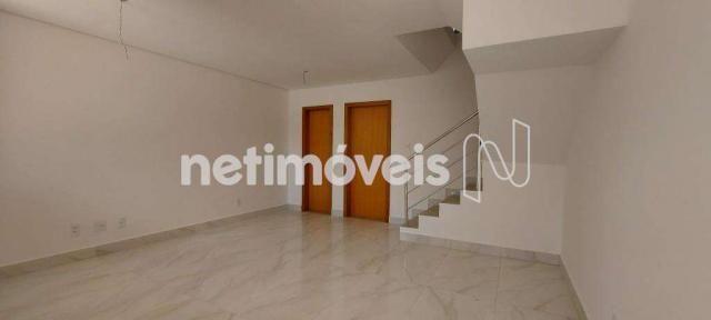 Casa de condomínio à venda com 2 dormitórios em Itapoã, Belo horizonte cod:543114