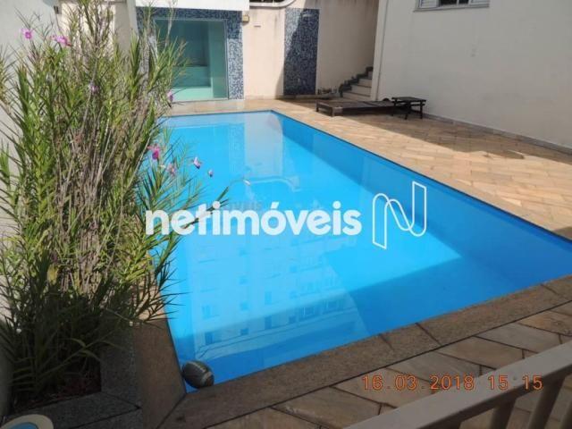 Casa à venda com 4 dormitórios em Castelo, Belo horizonte cod:741602