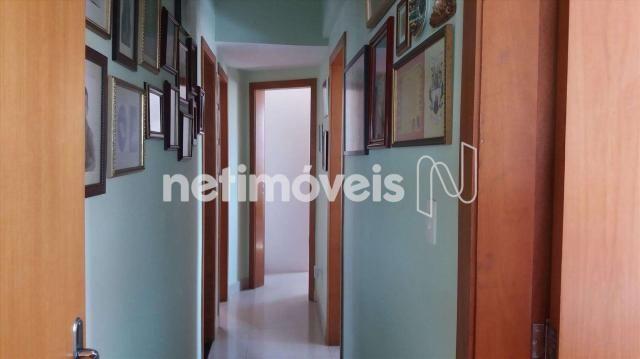 Apartamento à venda com 4 dormitórios em Castelo, Belo horizonte cod:131599 - Foto 11