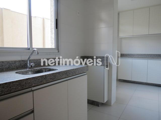 Apartamento à venda com 3 dormitórios em Santa efigênia, Belo horizonte cod:468198 - Foto 4