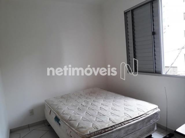 Apartamento à venda com 2 dormitórios em Castelo, Belo horizonte cod:53000 - Foto 8