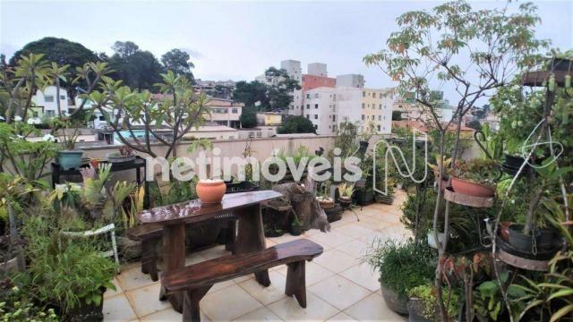 Apartamento à venda com 4 dormitórios em Jardim américa, Belo horizonte cod:548203 - Foto 17