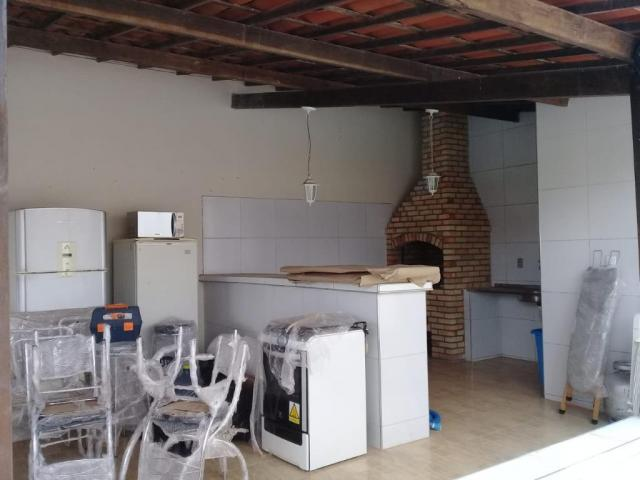 Casa Plana, 272 m², Campo Society, Rua Privativa no Eusébio... - Foto 16