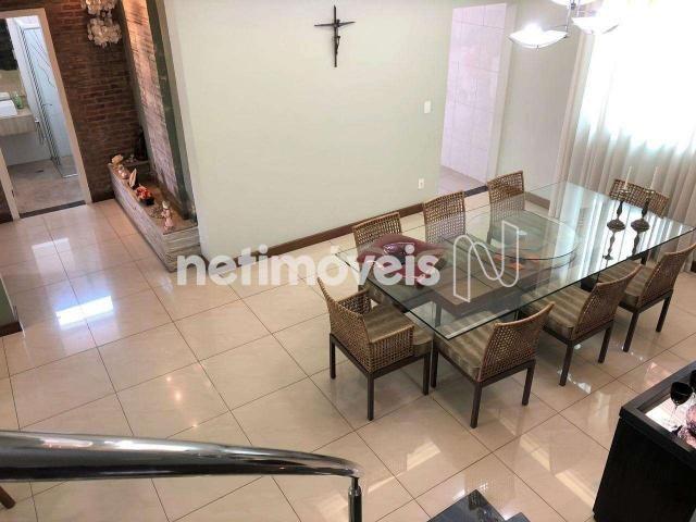 Casa à venda com 4 dormitórios em Jardim atlântico, Belo horizonte cod:832227 - Foto 5