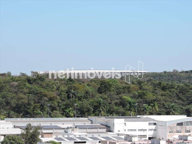 Apartamento à venda com 2 dormitórios em Indaiá, Belo horizonte cod:818150 - Foto 9