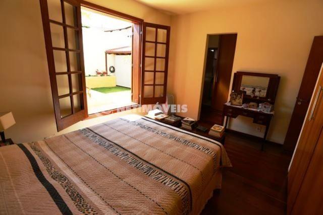 Casa à venda com 4 dormitórios em Itapoã, Belo horizonte cod:631309 - Foto 7