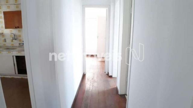 Apartamento à venda com 3 dormitórios em Caiçaras, Belo horizonte cod:354161 - Foto 11