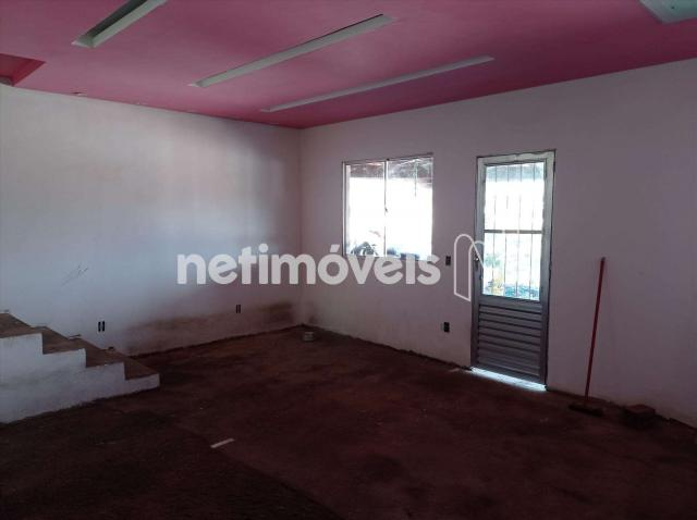 Casa à venda com 3 dormitórios em Céu azul, Belo horizonte cod:826626 - Foto 2
