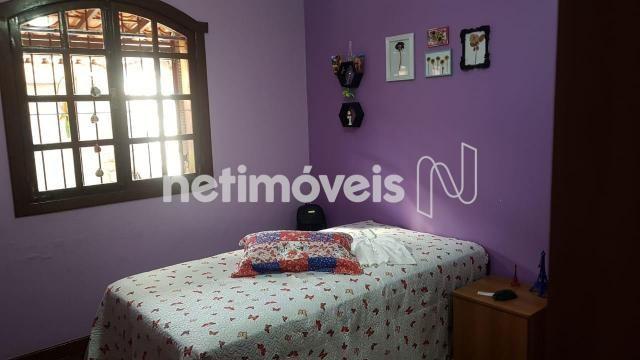 Casa à venda com 3 dormitórios em Céu azul, Belo horizonte cod:758462 - Foto 5