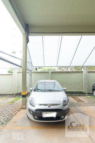 Apartamento à venda com 3 dormitórios em Castelo, Belo horizonte cod:324979 - Foto 7
