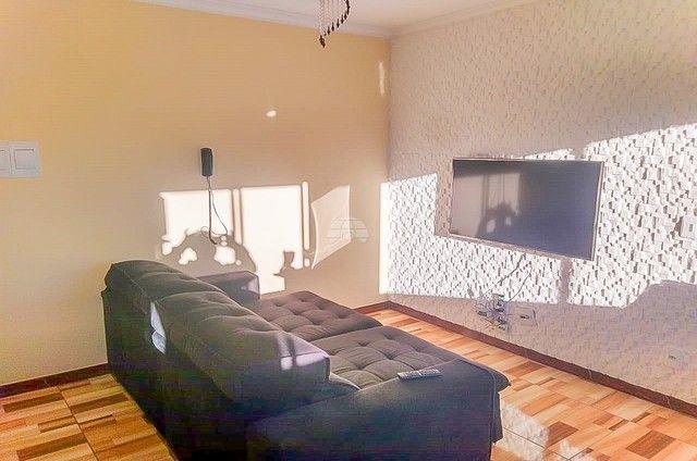 Apartamento à venda com 2 dormitórios em Jardim iruama, Campo largo cod:935942 - Foto 3