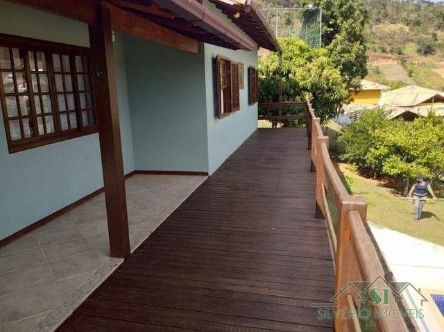 Casa à venda com 2 dormitórios em Areal, Areal cod:3128 - Foto 6
