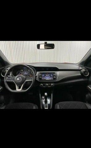Nissan kicks 1.6 SV CVT flex - Foto 3