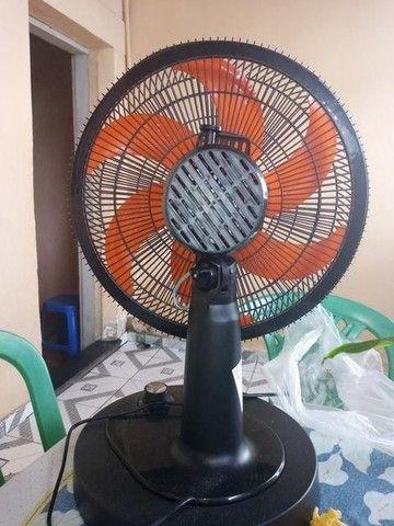 Ventilador turbo - Foto 2