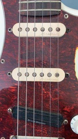 Fender squier top - Foto 4
