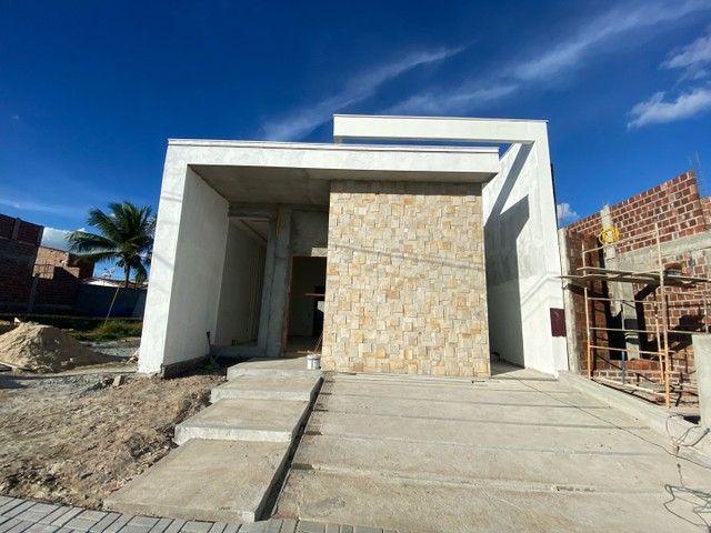 Casa com 3 quartos em construção no Monte Ville Residence Privê em Campina Grande  - Foto 4