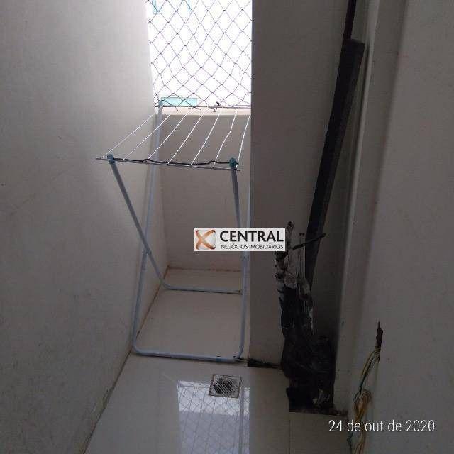 Apartamento com 3 dormitórios à venda, 76 m² por R$ 460.000,00 - Patamares - Salvador/BA - Foto 3