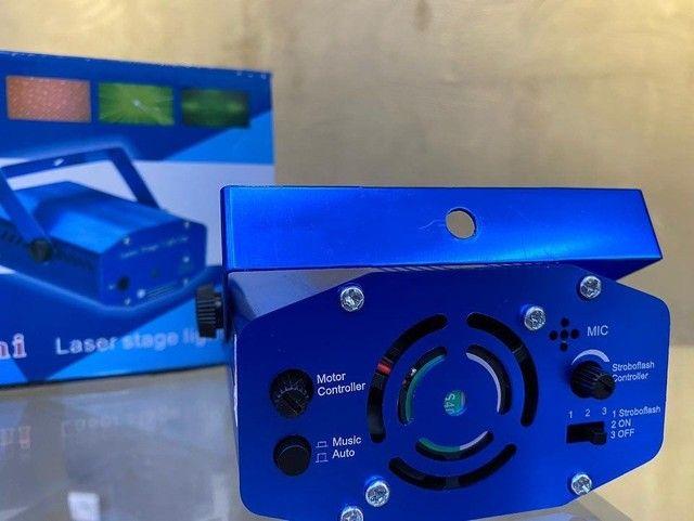 Mini laser para festas - Foto 3