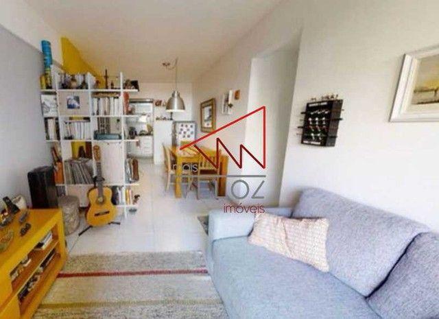 Apartamento à venda com 3 dormitórios em Laranjeiras, Rio de janeiro cod:LAAP32256 - Foto 4